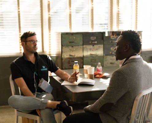 5 Easiest Job Interview Tips + Tricks