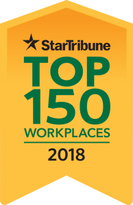 Top Places to Work In Minnesota