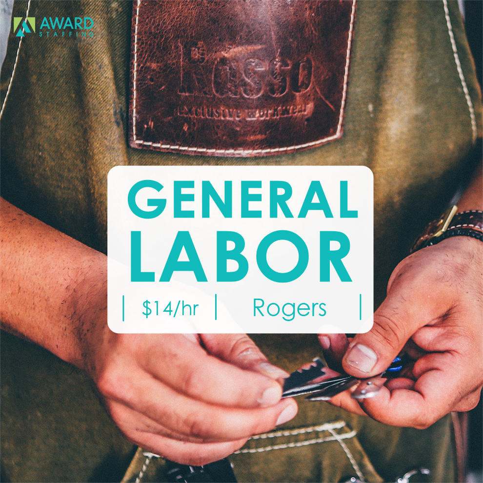 Jobs in Rogers