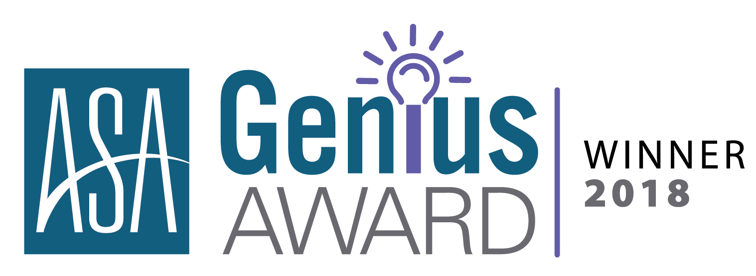 American Staffing Association - GENIUS winner