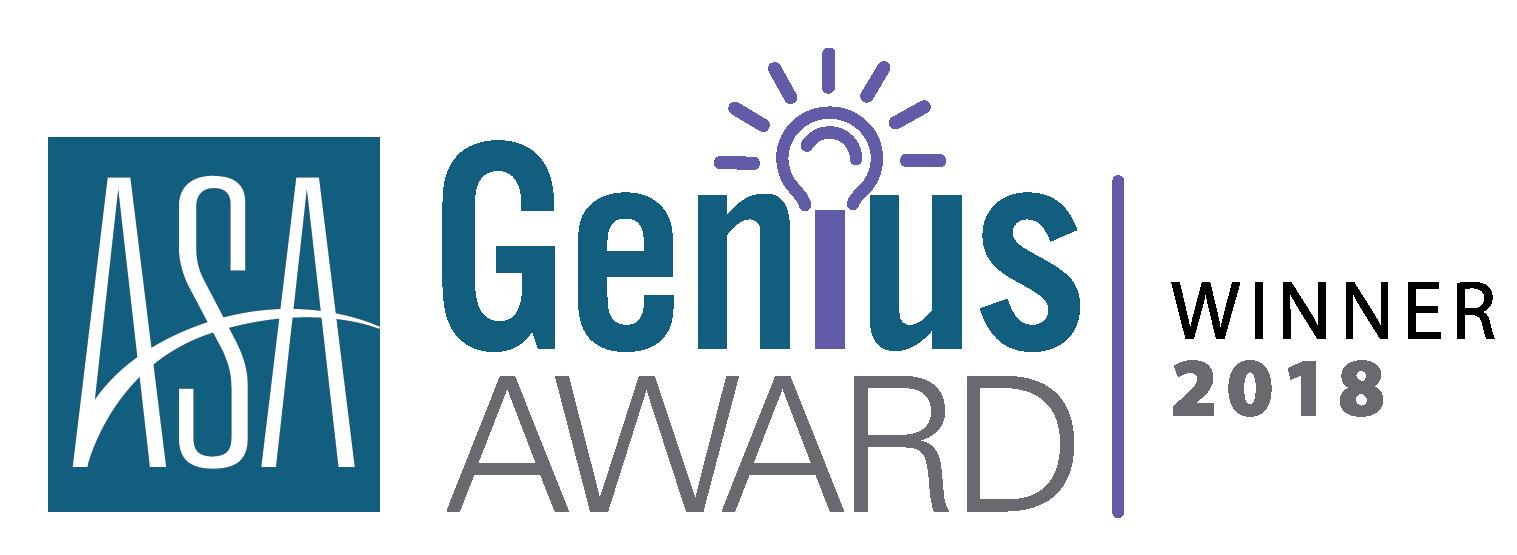 American Staffing Association - GENIUS winner