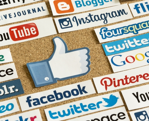 How to Make the Most of 5 Social Media Platforms