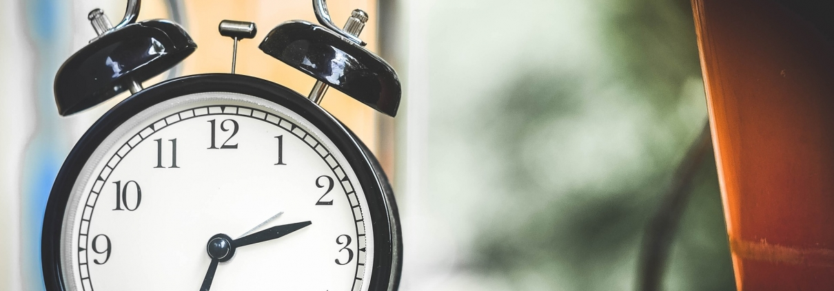 3 Simple Reasons Why You Should Get to Work Early