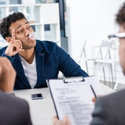 5 Interview Mistakes That We See All The Time