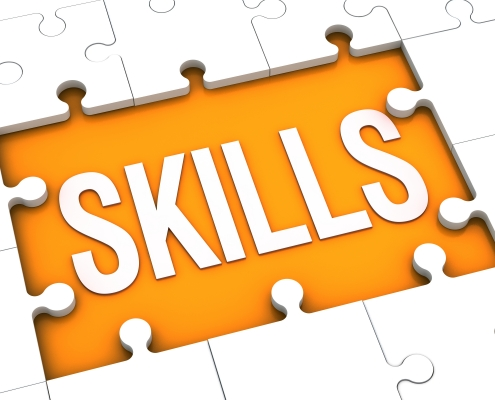 5 Work Skills You Can Need to Be Always Improving