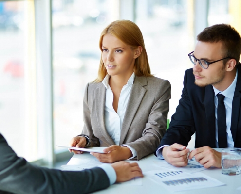 Don't Think Details Mattering in an Interview Think Again