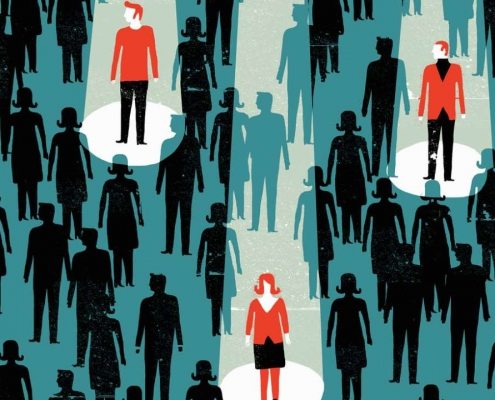 Finding Long-Term Workers Through A Staffing Agency