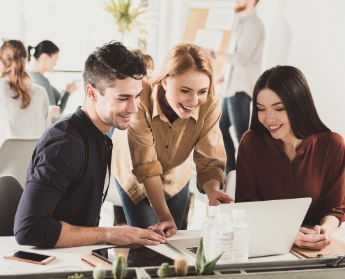 How MN Companies are Becoming Millennial-Friendly