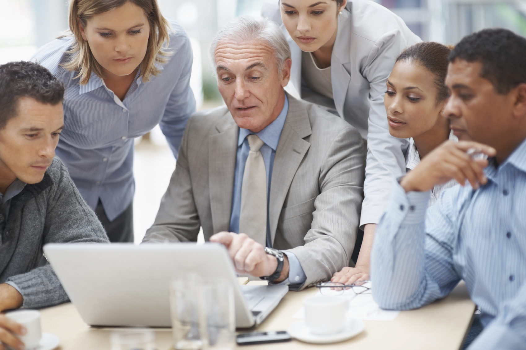 How to Effectively Work for a Baby Boomer :: Award Staffing