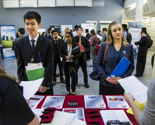 How to Have a Successful Hiring Event in Minneapolis