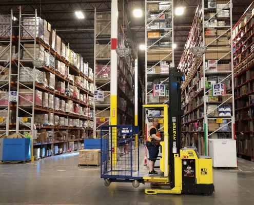 Is It Okay to Turn Down a Warehouse Job Offer