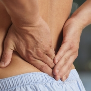 The Secret to a Healthy Back at Work
