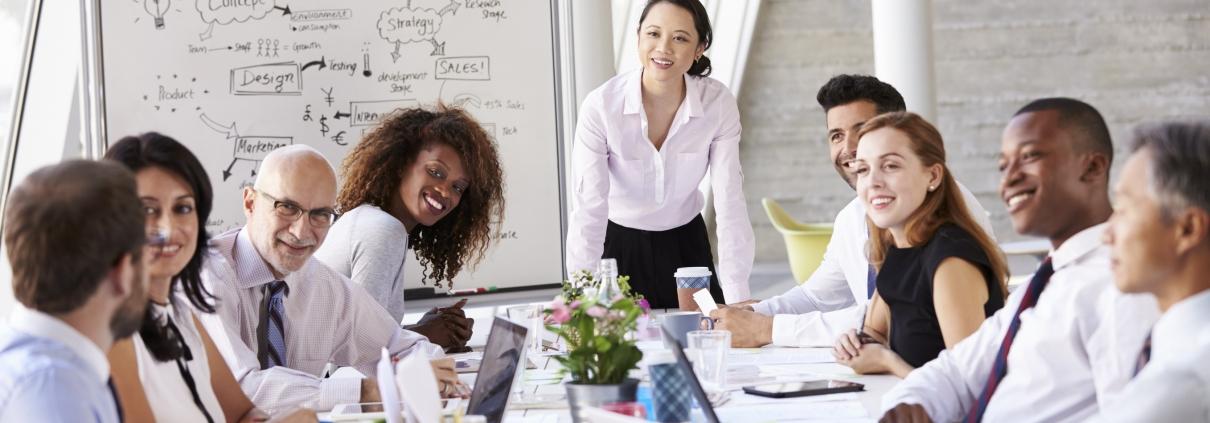 Understanding Baby Boomers, Gen X-ers, and Millennials in the Workforce