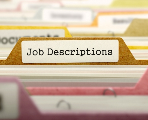 Why Job Descriptions Need to Be Absolutely Accurate