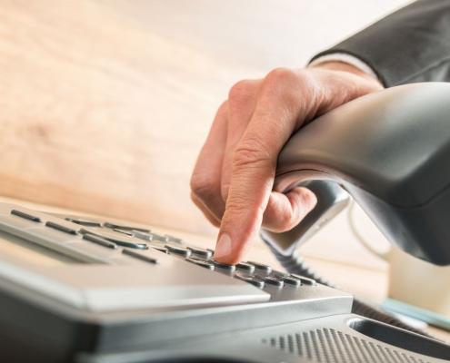 Why Minnesota Businesses Phone Screening Candidates