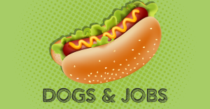 Dogs and Jobs Hiring Event in Crystal, Minnesota