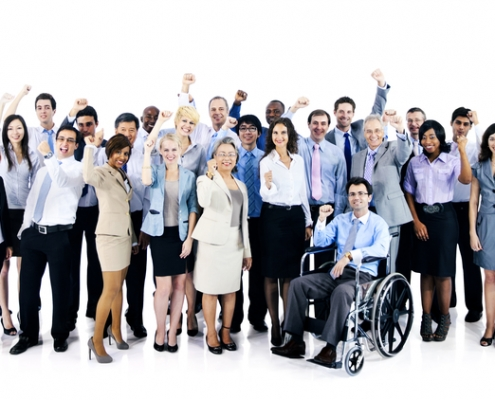 5 Ways to Meet Your Employees' Needs