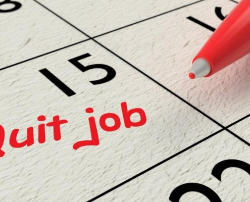 Days When Your Employee are Most Likely to Quit