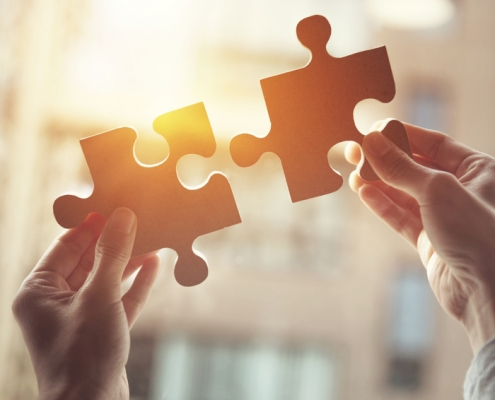 Use Matchmaking to Find the Perfect Employee
