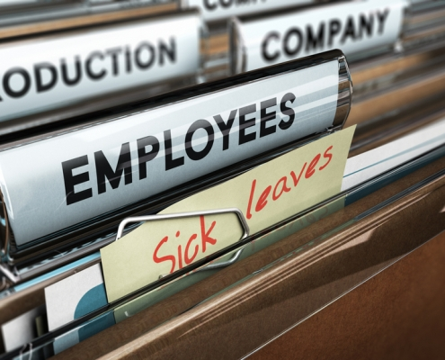 Temporary Employees and Paid Sick Leave
